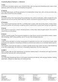 Music Information English - Freude am Tanzen - Page 2
