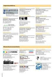 Branchenverzeichnis Ingenieurbüros - Lika-Media-Consulting