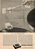 AUDIO MAGAZINE DECEMBER 1962 - Vintage Vacuum Audio - Page 5