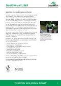 Technik für eine grünere Umwelt - GreenMech - Seite 5