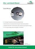 Technik für eine grünere Umwelt - GreenMech - Seite 7