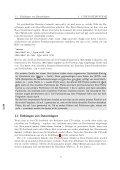 Dateisysteme und Links - Seite 2