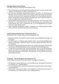 Zusammenfassung Informationsrapport KSD 2011 - admin.ch - Page 2
