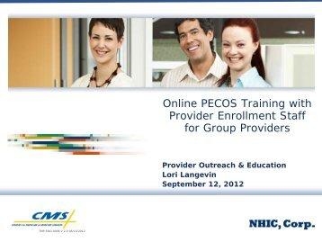 Powerpoint Presentations TMP-EDO-0006 - NHIC, Corp.