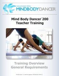 MIndbodydancer online brochure