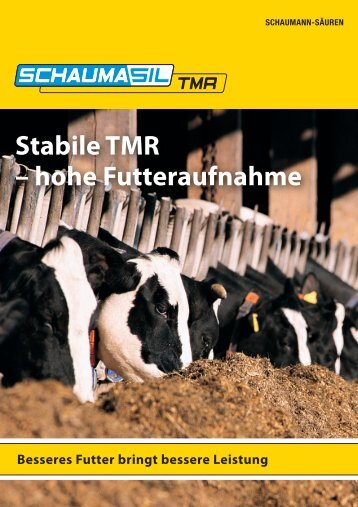 schaumasil tmr - Schaumann