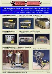 Prospekt TMR-Magnetruehrer 06 2009.pdf