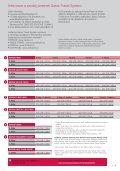 S RailAway bude váš výlet ještě levnější! - Moje Švýcarsko.com - Page 3