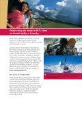 S RailAway bude váš výlet ještě levnější! - Moje Švýcarsko.com - Page 4