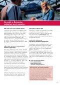 S RailAway bude váš výlet ještě levnější! - Moje Švýcarsko.com - Page 5