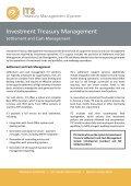 IT2 TMS - Finbrain-ITC sprl - Page 3