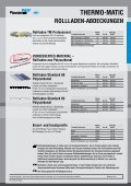 therMO-schutz-rOll abdecKunGen - Seite 7