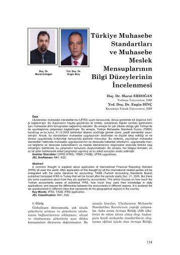 Tam Metin (PDF) - Sayı 57 - Ocak 2013