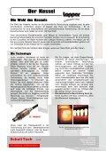 Informationen erhalten Sie unter - Seite 4