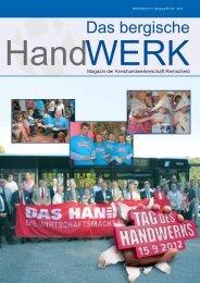 Ausgabe 03 I 2012 - Innung fuer Elektrotechnische Handwerke ...