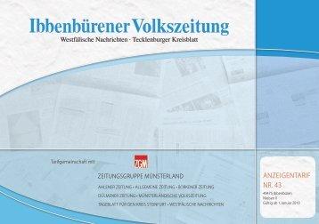 Tarifgemeinschaft - Die-Zeitungen.de