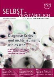 Selbsthilfemagazin 2/2010 - Kreis Unna