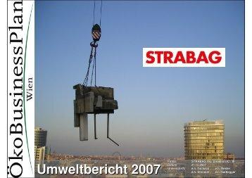 Direktion IF - Strabag AG