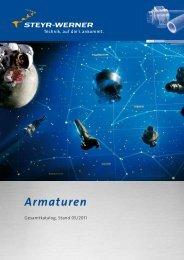 Armaturen - Steyr-Werner
