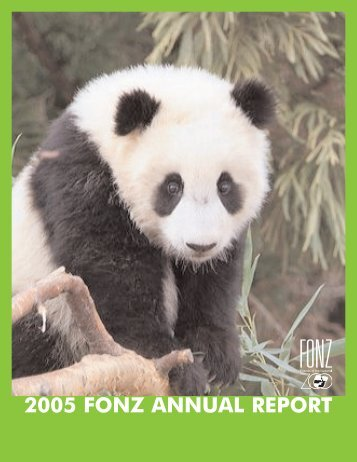 2005 annual report doc.qxp - National Zoo