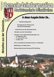 Der bayerische Volksfreund