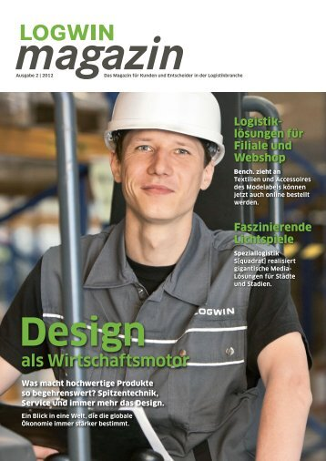 pdf, 5.3 mb - Logwin Logistics