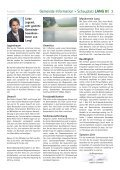 Schauplatz LANG - gemeinde-lang - Page 3