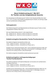 KV Info Kunststoffverarbeiter - Tischler