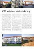 Die WBG aktuell 3/2012 - WBG-Laatzen - Seite 5