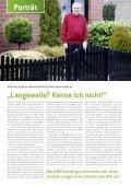 Die WBG aktuell 3/2012 - WBG-Laatzen - Seite 7