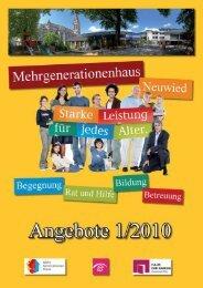 gesamt pdf 2-2009 neu - Katholische Familienbildungsstätte ...