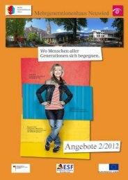 Pdf-Datei - Mehrgenerationenhaus Neuwied - Katholische ...