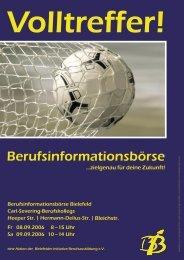 Bleichstr. - BIB Bielefeld