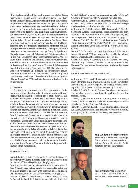 magazin magazin magazin - Grüner Kreis