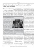 Ausgabe Februar / März 2012 - Ev.-luth. Kirchengemeinde Sittensen - Seite 6