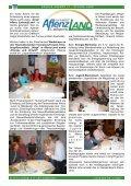 Gemeindezeitung 4/2009 - Aflenz Land - Seite 6
