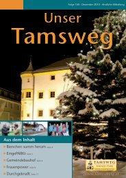 2,75 MB - Tamsweg