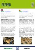dossier for sponsors dossier para patrocinadores - Timber ... - Page 3