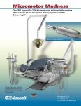 Dr. Peter Jacobsen - Burkhart Dental Supply - Page 5