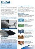 Graphit & Kohlenstoffe - Timcal Graphite - Seite 2