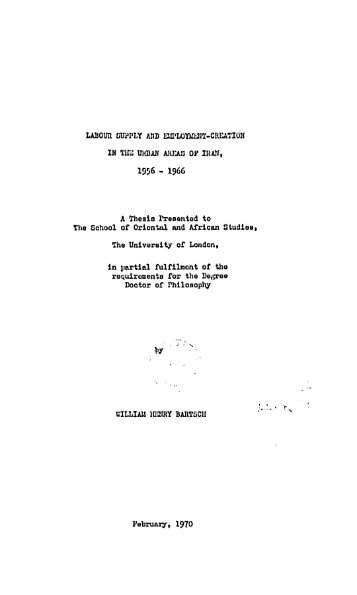 Download (27Mb) - LSE Theses Online
