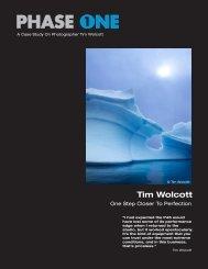 A Case Study On Photographer Tim Wolcott - Fine Art Landscape ...
