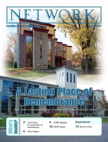 March 2012 - OT Communications