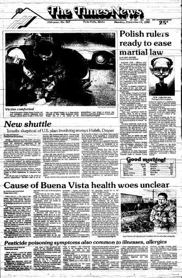 m - Newspaper Archive