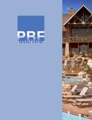 Download Brochure - PBF Architecture