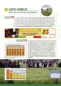 Sorteninformation Herbst 2012 - Probstdorfer Saatzucht - Seite 3