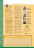 SORTENINFORMATION Getreide, Öl- und ... - Probstdorfer Saatzucht - Seite 2