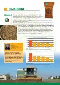 SORTENINFORMATION Getreide, Öl- und ... - Probstdorfer Saatzucht - Seite 3