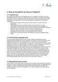 Zorg en veiligheid op het Albeda College. Leren - Huiselijk Geweld - Page 6