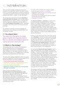 Wychavon's Community Strategy 2007-2010 - Wychavon District ... - Page 5